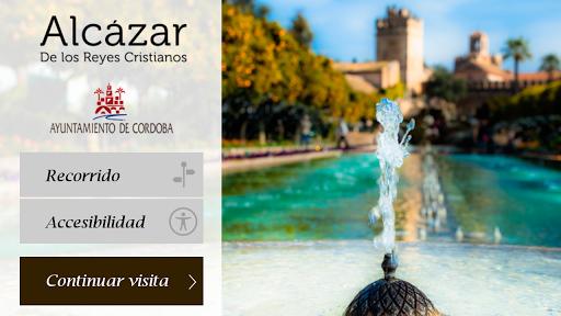 Alcázar de Reyes Cristianos