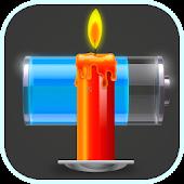 Burning Candle HD