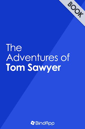 ebook Tom Sawyer Adventures