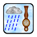 Weather Barometer icon