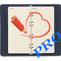 Happy Diary Pro icon