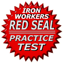 REDSEAL Iron Workers EXAM Prep icon