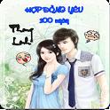 Hợp Đồng Tình Yêu 100 Ngày HOT icon