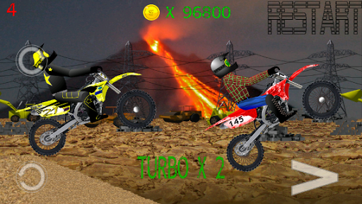 Pro MX Motocross