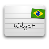 Portuguese Word the Day Widget