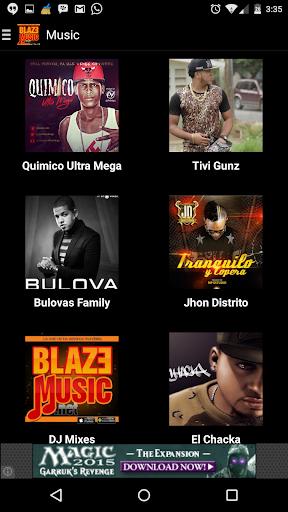 【免費音樂App】BlazeMusic.net-APP點子