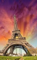 Screenshot of Sunny Paris Live Wallpaper