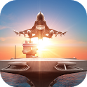 Top Airforce HD Live Wallpaper icon
