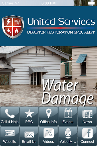 UnitedServices Disaster Relief