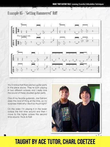 玩新聞App|Guitar Skills Magazine免費|APP試玩