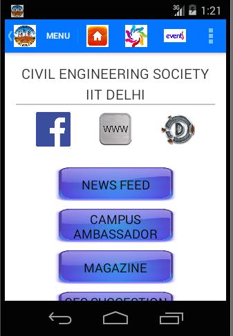 CESOCIETY IIT DELHI