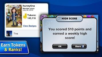 Screenshot of POGO Games
