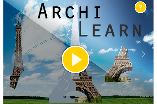 ArchiLearn - Educational Game