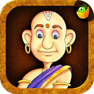 Stories Of Tenali Raman Vol 02 Android Apps On Google Play
