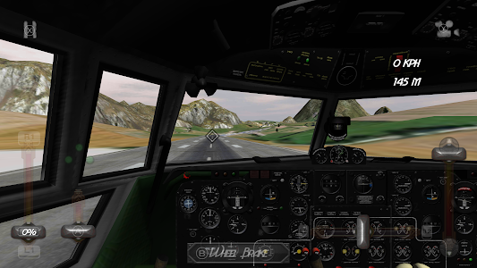 Flight Theory Flight Simulator v3.0a