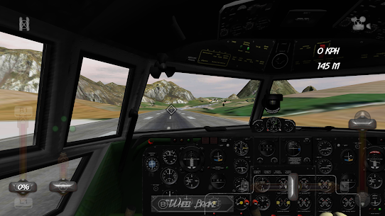 Flight Theory Flight Simulator v3.1 Mod APK 8