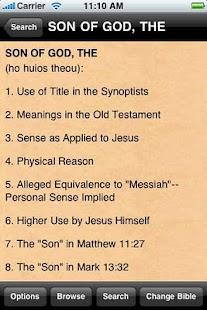世界聖經百科全書|玩書籍App免費|玩APPs
