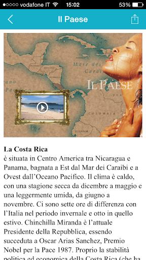 Costa Rica Dreaming