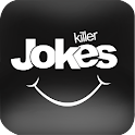 100+ Killer Jokes Lite logo