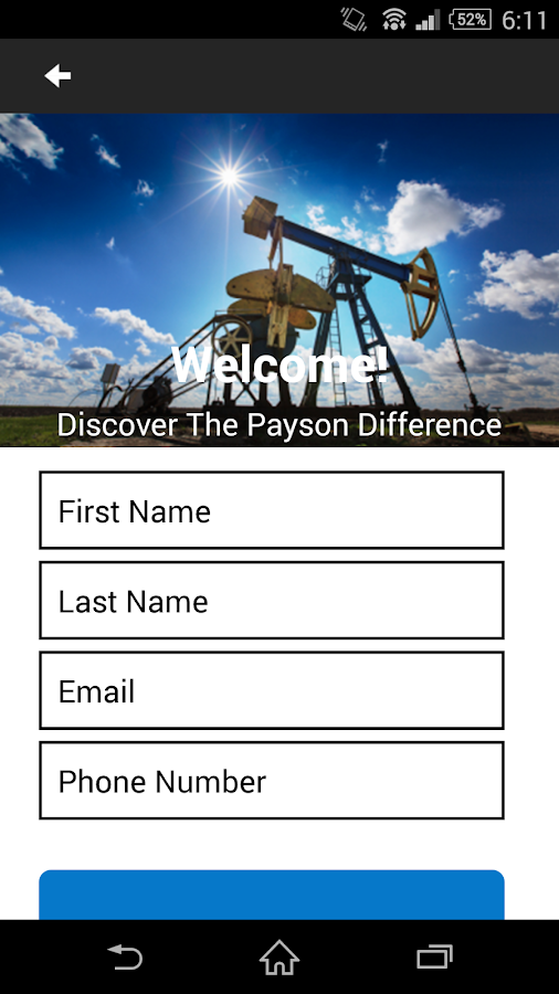 Payson- screenshot