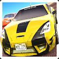 Racing 3D: Asphalt Real Tracks 1.5 icon