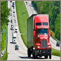 Truckers Route Pay Breakdown icon