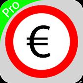 Bußgeldkatalog PRO