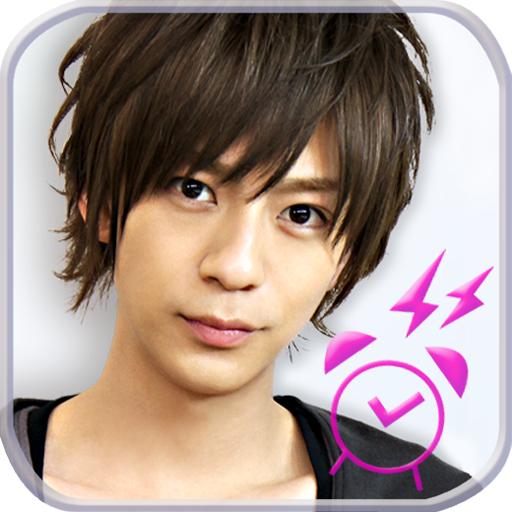 三浦翔平 公式目覚ましアプリ 娛樂 App LOGO-APP試玩