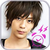 Shohei Miura's Alarm Clock app