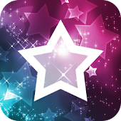 Lucky Stars Live Wallpaper