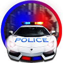Toddler Police Car Pro icon