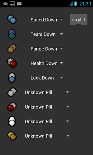 Rebirth Pills Manager