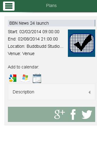 【免費娛樂App】Buddbudd Studios-APP點子