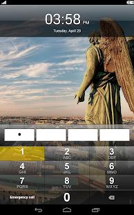 Russia Wallpaper Lock Screen - screenshot thumbnail