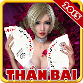Download Thần Bài 2015 Game Danh Bai APK for Android Kitkat