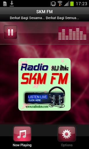 SKM FM
