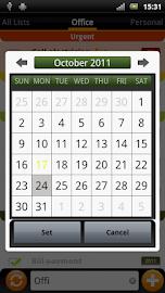 Todo List - Tasks N Todo's Screenshot 6