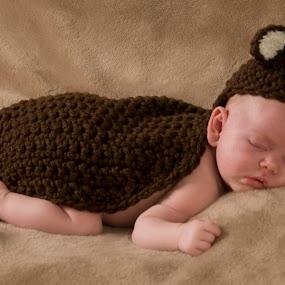 Little Monkey by Kelly Goode - Babies & Children Babies