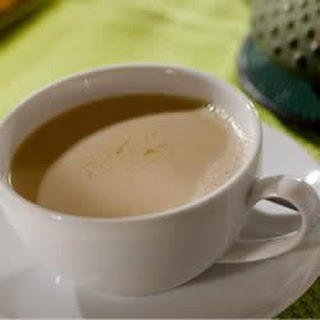 Himalayan Chai Tea.