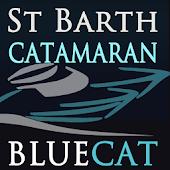 St Barth BlueCat Catamaran