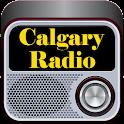 Calgary Radio icon