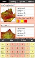 Screenshot of MathStudio
