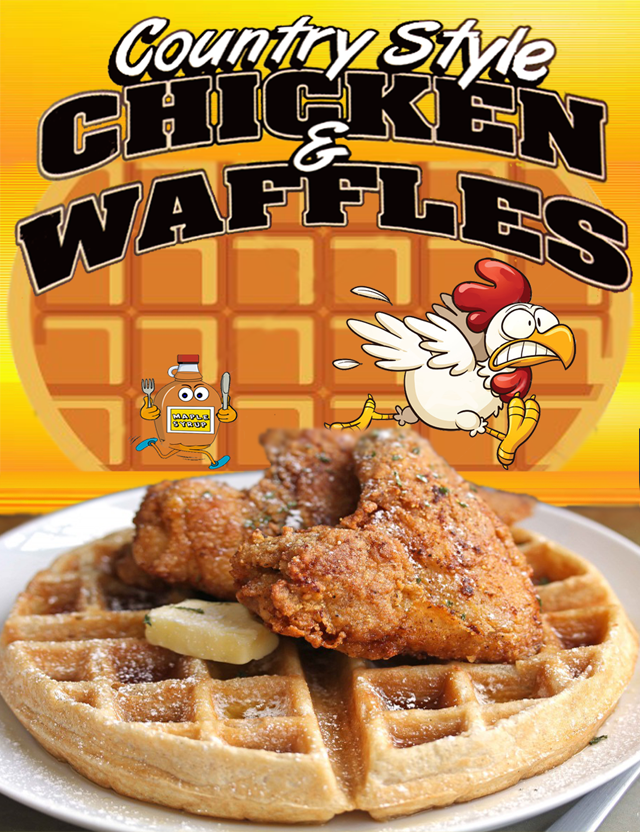 Country Style Chicken & Waffle - Android Apps on Google Play
