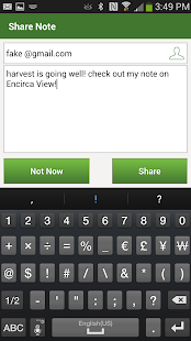 Encirca View- screenshot thumbnail