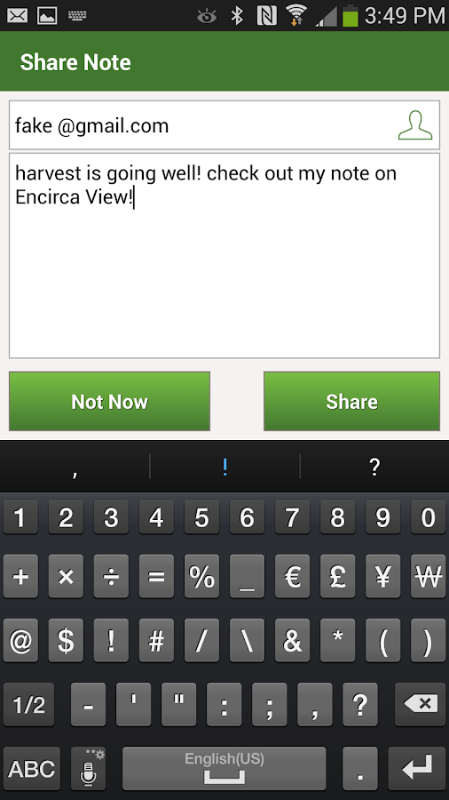 Encirca View- screenshot