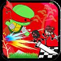 KUNG FU Tartarugas Ninja icon