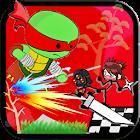 Кунг-фу Ninja черепах icon