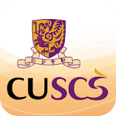『CUSCS』CUHK 香港中文大學專業進修學院