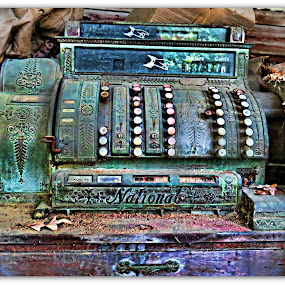 by Stacy Knighton - Artistic Objects Antiques