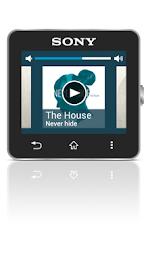 Music Player Smart Extension Screenshot 5
